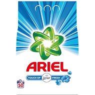 ARIEL Touch Of Lenor Fresh 3,75 kg (50 praní) - Prací prášok