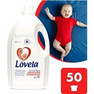 LOVELA Gél Color 4,7 l (50 praní) - Tekutý prací prostriedok