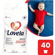 LOVELA Powder Color 5 kg (40 praní) - Prací prášok