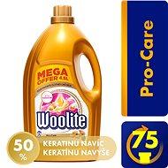 WOOLITE Pro-Care 4,5 l (75 praní) - Tekutý prací prostriedok