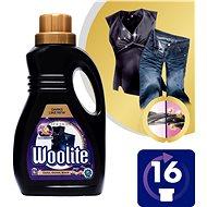 WOOLITE Dark, Black & Denim 1 l (16 praní) - Prací gél