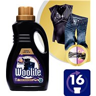 WOOLITE Dark, Black & Denim 1 l (16 praní) - Prací prášok