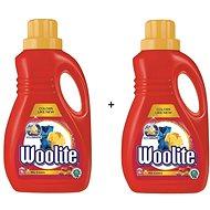 WOOLITE Mix Colors 2× 1 l (32 praní) - Súprava