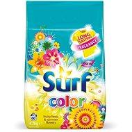 SURF Color Fruity Fiesta 4,20 kg (60 praní) - Prací prášok