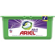 ARIEL Lavender Fresh 3 v 1 28ks