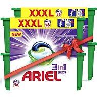 ARIEL Lavender Fresh 3in1 112ks
