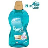 PERWOLL Care & Refresh 2 l (33 dávok) - Tekutý prací prostriedok