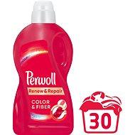 PERWOLL Color & Fiber 1,8 l (30 praní) - Prací gél