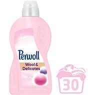 PERWOLL Wool & Delicates 1.8 l (30 washes) - Washing Gel