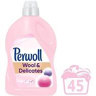 PERWOLL Wool Delicates 2,7 l (45 praní) - Prací gél