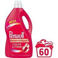 PERWOLL Color & Fiber 3,6 l (60 praní) - Tekutý prací prostriedok