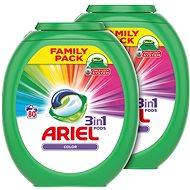 ARIEL Color 3in1 2 x 80 ks