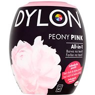 DYLON All-in-1 Peony Pink 350 g - Farba na textil