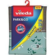 VILEDA Park&Go poťah tyrkysový - Poťah na žehliacu dosku