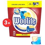 WOOLITE COLOR Keratin XL 2in1 2 x 35 ks