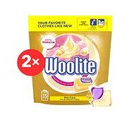 WOOLITE PRO-CARE XL 2in1 2 x 35 ks