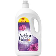 LENOR 2 v 1 Amethyst & Floral Bouquet Color 3,685 l (67 praní)