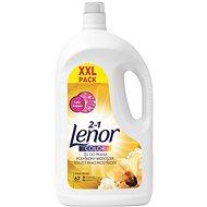 LENOR 2 v 1 Gold Orchid 3,685 l (67 praní) - Prací gél