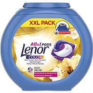 LENOR 3in1 Gold Orchid 47 ks - Kapsuly na pranie