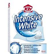 K2R Intensive White 20pcs - Washing Machine Sheets