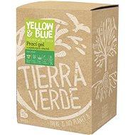 YELLOW & BLUE bez vône 5 l (165 praní) - Ekologický prací gél