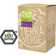 YELLOW & BLUE levanduľa 5 l (165 praní) - Ekologický prací gél