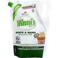 Ekologický prací gél WINNI´S Bucato a Mano Ecoformato 814 ml (22 praní)