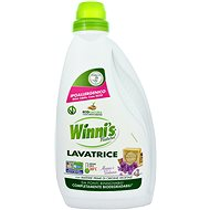 WINNI'S soap from Aleppo and Verbena 1150 ml (23 washes) - Eco-Friendly Gel Laundry Detergent