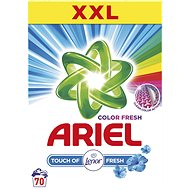 ARIEL Touch Of Lenor 5,25 kg (70 praní)