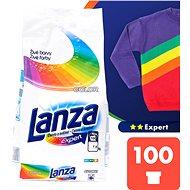 LANZA Expert Color 7,5 kg (100 praní) - Prací prášok