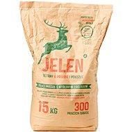 JELEN Soap Powder 15kg (300 Washes) - Eco-Friendly Washing Powder