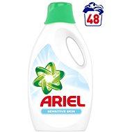 ARIEL Sensitive 2,64 l (48 praní) - Prací gél
