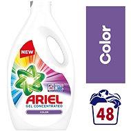 ARIEL Color 2,64 l (48 praní) - Prací gél