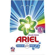 ARIEL Prací Prášok Touch of Lenor 3,6 kg (48 praní) - Prací prášok