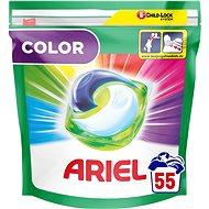 ARIEL All in 1 Color 60 ks - Kapsuly na pranie