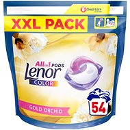LENOR 3in1 Spring 54 ks