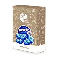 Tablety do umývačky QALT Tablety do myčky 60 ks