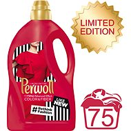PERWOLL Color Rethink Fashion 4,5 l (75 praní)