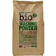 BIO-D Prášok na pranie 2 kg (33 praní) - Ekologický prací prášok