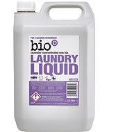 BIO-D Prací gél s vôňou levandule 5 l (125 praní) - Ekologický prací gél