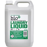 BIO-D Prací gél s vôňou borievky 5 l (125 praní) - Ekologický prací gél