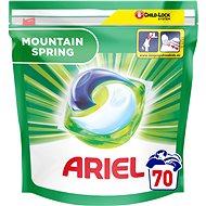 ARIEL Mountain Spring All in 1 (70 ks) - Kapsuly na pranie