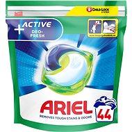 ARIEL Active Sport 3 in 1 (44 ks) - Kapsuly na pranie