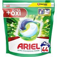 ARIEL Oxi 3 in 1 (44 ks) - Kapsuly na pranie