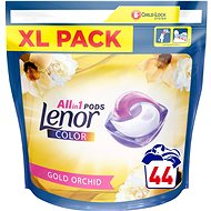 LENOR Gold Orchid Colour All in 1 (44pcs) - Washing Capsules