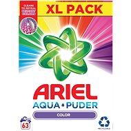 ARIEL Color & Style 4,7 kg (63 praní) - Prací prášok