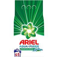 ARIEL Mountain Spring 3.3kg (45 Washings) - Washing Powder