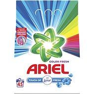 ARIEL Color Fresh Touch of Lenor 3,3 kg (45 praní) - Prací prášok