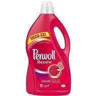 PERWOLL Renew & Repair Color 4,05 l (67 praní) - Tekutý prací prostriedok