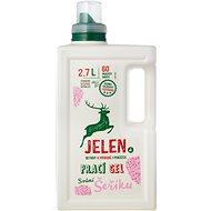 Ekologický prací gél JELEN Prací gél s vôňou orgovánu 2,7 l (60 praní)